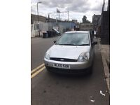 Ford Fiesta Low Mileage!
