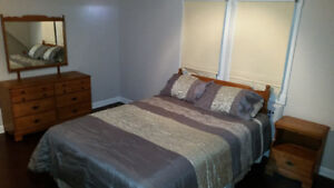 140 ft² Room in Shared Home - Downtown Dartmouth - EXTRAS