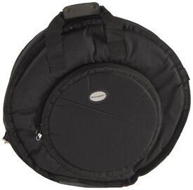 New Cymbal Bag in original packaging.