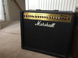 Marshall 100 Watt DFX amplifier in excellent condition. Great sound. Just serviced. Buyer collects