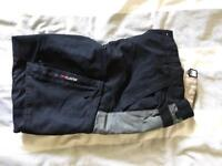 Musto trousers