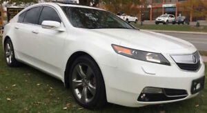 2013 Acura TL SH-AWD TECH 2013 Other