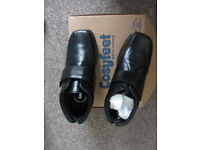 Mens ankle boots size 10.5