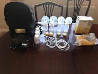 Medela Advanced Electric Breast Pump