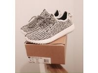 Adidas Yeezy's 350 Boost Turtle Dove Trainers Kanye West