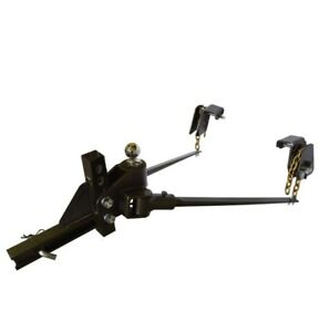 Blue Ox BXW1000 Swaypro Hitch