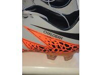 Hypervenom football boots