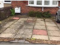 Parking Space in Atherstone, CV9, Warwickshire (SP42250)