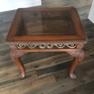 Table and Drawer