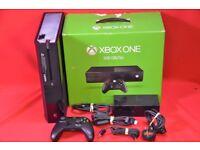 Xbox One 500GB Boxed £155