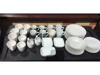Job Lot of cups and plates