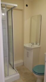 1 bedroom flat to rent, new conversion, ground floor, available end of August, £475pcm