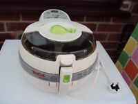 TEFAL ACTIFRY 2 YEARS OLD EXC CONDITION