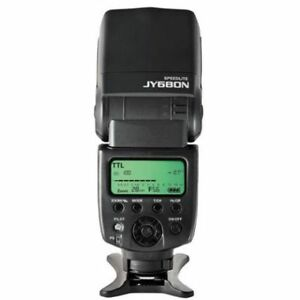 Viltrox JY680N i-TTL Speedlite flash for Nikon DSLR