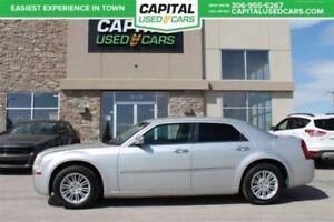 2010 Chrysler 300 Touring Executive**PST PAID** **REAR WHEEL DRI