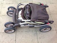 Graco Buggy, child buggy £15