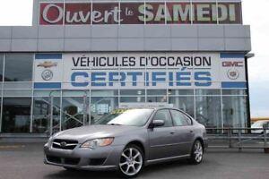 2009 Subaru Legacy 3.0R