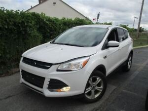 2015 Ford Escape SE / REVERSE CAMERA / ECOBOOST