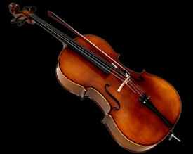 Cello Lessons Beginners to Advanced