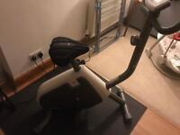 Exercise Bike from Decathlon