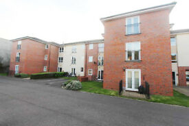 SHORT TERM LET FOR AUGUST ONLY- TWO BEDROOM FULLY FURNISHED LUXURY APARTMENT - BILLS INCLUDED - £750
