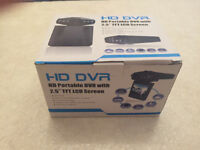 HD Car Video Dash Cam