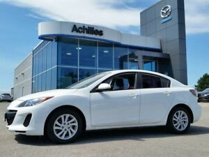 2012 Mazda MAZDA3 GS-SKY, Alloys, Auto