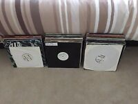 Oldskool garage vinyl