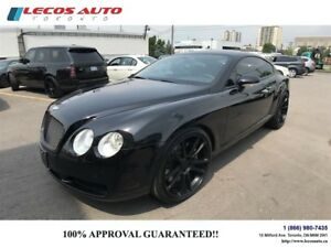 2007 Bentley Continental GT muliner