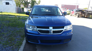 2010 Dodge Journey for sale