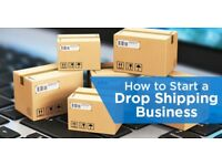 Dropship Online eCommerce Business For Sale - Sell Online No Stock Required - FREE WEBSITE SETUP