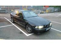 BMW E39 530d M-sport