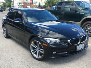2015 BMW 3-Series 320xi LEASE TAKEOVER 14 Months