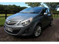 Vauxhall/Opel Corsa 1.4i 16v ( 100ps ) ( a/c ) 2012.5 SE