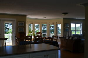 CAPE COD SPACIOUS HOME IN GLEN HAVEN WATER VIEWS