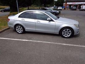Mercedes C200 LHD