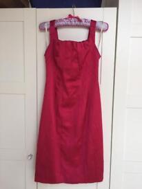 Karen Mullen dress
