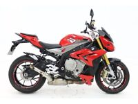 2015 BMW S1000R Sport with extras - Now Reduced - Save £500!!!!!