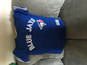 Youth blue jays jersey