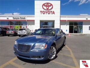 2011 Chrysler 300 Navigation Limited CLEAN CARPROOF