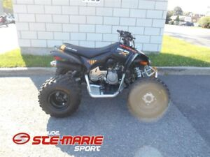 2008 can-am DS 90 X -