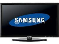 """42"""" Samsung TV £130,good working order,price is negotiable,need quick sale."""