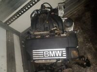 bmw 116i 318i 316i engine complete 2004+