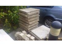 paving slabs free