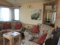 Comfortable homely static 2 bedroom caravan country location, Coghurst hall Holiday Park, Hastings