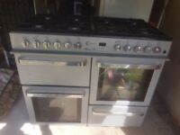Gas cooker Flavel Milano 100