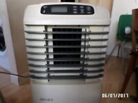 Air Conditioning Dehumidifier Unit super air cooling unit