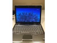 HP Windows 7 pro laptop - hdmi, hq sound, remote control
