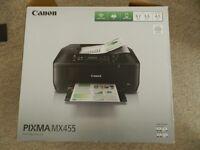 Excellent printer & scanner