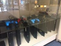 for sale ps3 consoles w/controller and cables